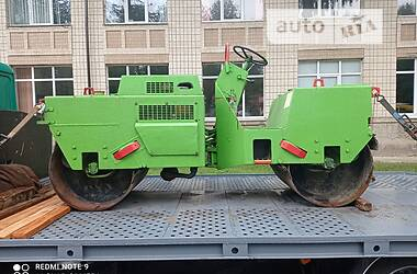 Дорожній каток Case IH SR 250 1991 в Вінниці
