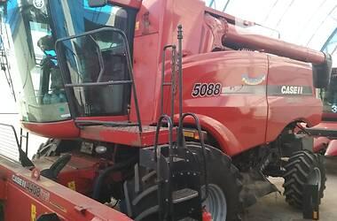 Case 5088 2011 в Сумах