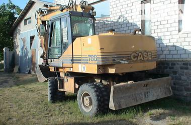 Case 788 1998 в Одессе
