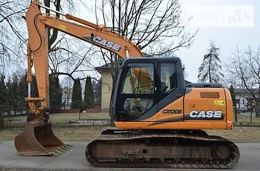 Case CX 130 B 2008