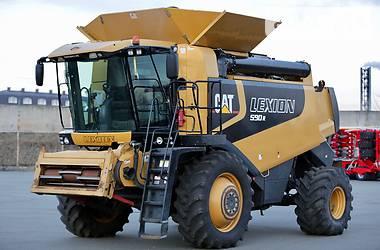CAT Lexion 590R  2005
