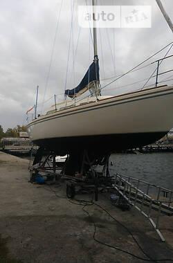 Парусная яхта Catalina 27 1980 в Днепре