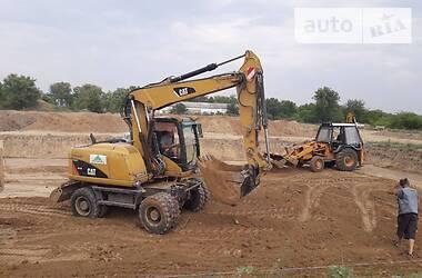 Caterpillar 313 2008 в Днепре