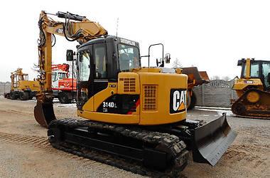 Caterpillar 314 D 2011