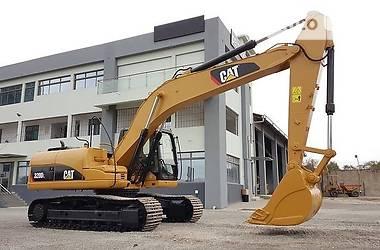 Caterpillar 320 2004 в Кривом Роге