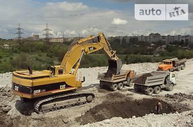 Caterpillar 385 2005 в Киеве