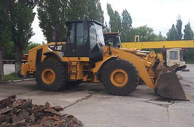 Caterpillar 962 2010 в Киеве