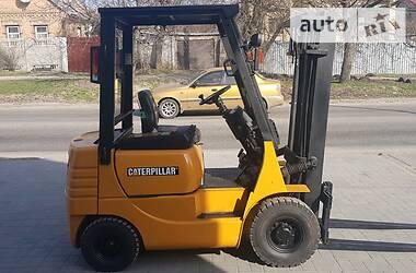 Caterpillar DP 1995 в Запорожье