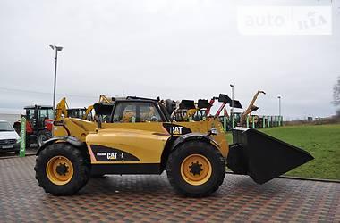 Caterpillar TH 330B 2007