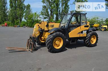 Caterpillar TH 2004 в Киеве