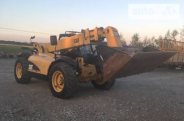 Caterpillar TH 2004 в Луцке