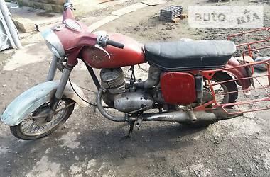 Cezet (Чезет) 175 1963 в Хмельнике