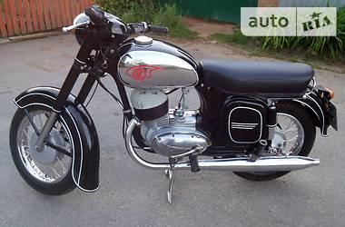 Cezet (Чезет) 250 1963 в Виннице