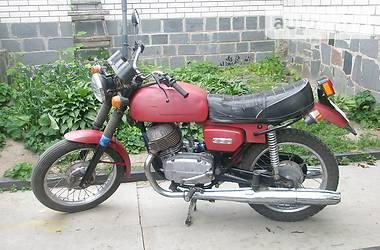 Cezet (Чезет) 350 1987 в Житомире