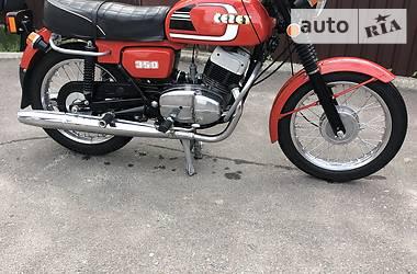 Cezet (Чезет) 350 1988 в Житомирі