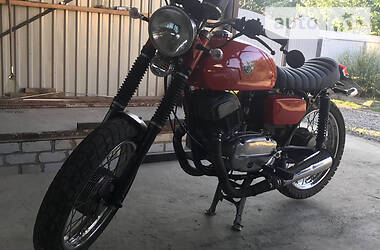 Cezet (Чезет) 350 1988 в Черкассах