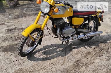 Cezet (Чезет) CZ 350 472 1976 в Прилуках