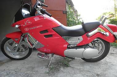 Cf moto V3 2007 в Краматорске
