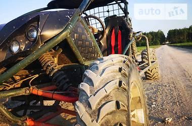 Квадроцикл спортивний CFMOTO CF550 2005 в Тернополі