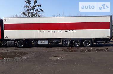 Chereau C38 2000 в Червонограді