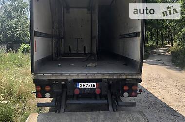 Chereau CD382G 2012 в Чернігові