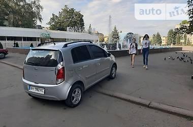 Хетчбек Chery Kimo 2013 в Краматорську