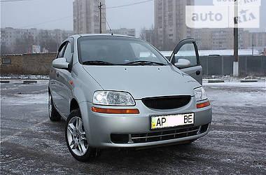 Chevrolet Aveo 2004 в Тернополе