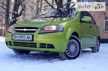 Chevrolet Aveo 1.5 2006