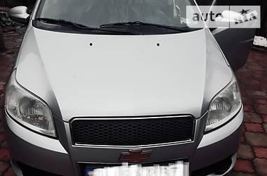 Chevrolet Aveo 2010 в Сваляве