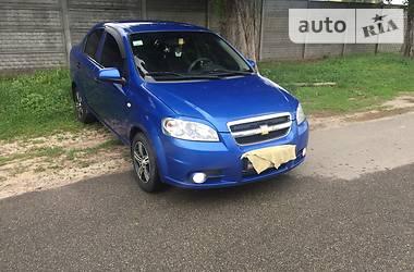 Chevrolet Aveo 2008 в Броварах