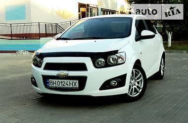 Chevrolet Aveo 2014 в Одессе