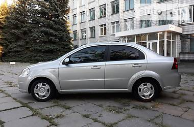 Chevrolet Aveo 2008 в Запорожье