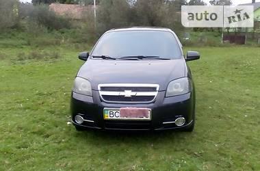 Chevrolet Aveo 2006 в Пустомытах
