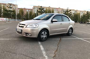 Chevrolet Aveo 2009 в Николаеве