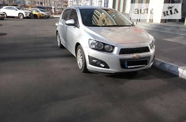 Chevrolet Aveo 2012 в Киеве