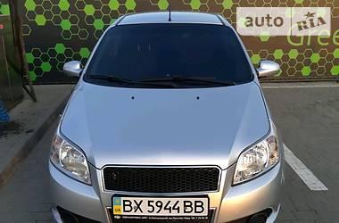 Chevrolet Aveo 2010 в Каменец-Подольском