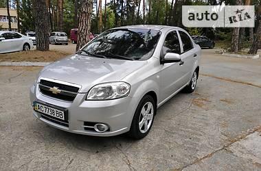 Chevrolet Aveo 2008 в Нетешине