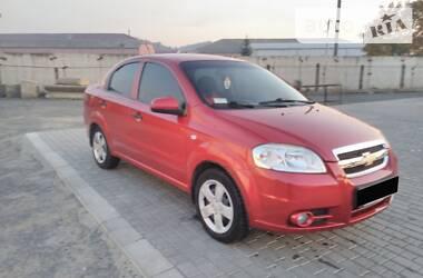Chevrolet Aveo 2012 в Мукачево