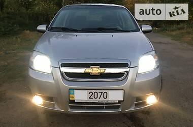 Chevrolet Aveo 2011 в Николаеве