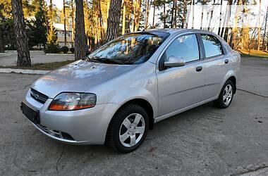 Chevrolet Aveo 2006 в Нетешине