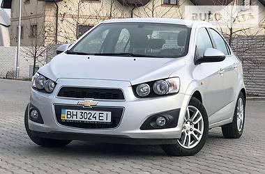 Chevrolet Aveo 2013 в Одессе
