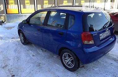 Chevrolet Aveo 2007 в Лутугине