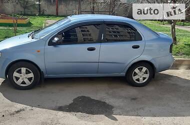 Chevrolet Aveo 2003 в Херсоне