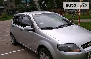 Chevrolet Aveo 2007 в Сумах
