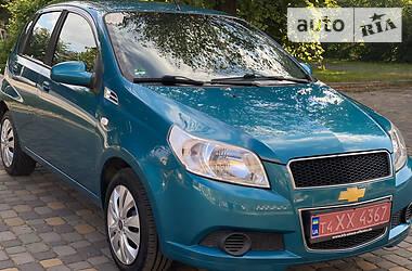 Chevrolet Aveo 2009 в Луцке