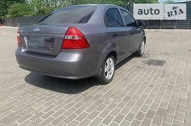 Chevrolet Aveo 2006 в Ивано-Франковске