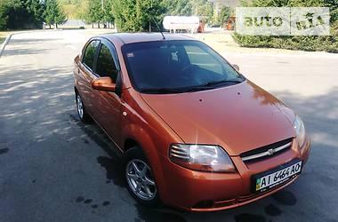 Chevrolet Aveo 2006 в Бердичеве