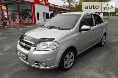 Chevrolet Aveo 2011 в Виннице