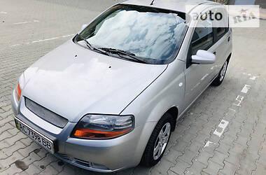 Chevrolet Aveo 2008 в Луцке