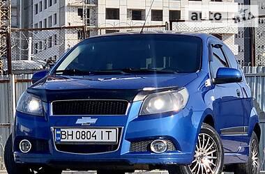 Chevrolet Aveo 2011 в Одессе